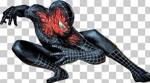 Spider-Man: Back In Black Venom PNG