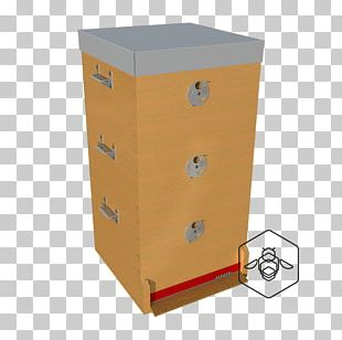 Western Honey Bee Beehive Beekeeping Hive Frame PNG