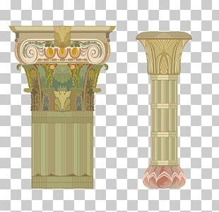 Column Euclidean Illustration PNG