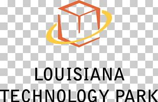 Louisiana Technology Park Logo Research Park Corporation Brand Baton Rouge SQL Server User Group PNG