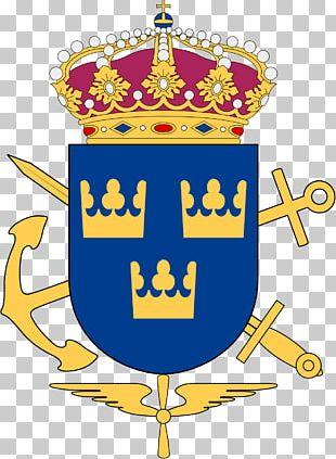 Sweden Life Regiment Hussars Infantry Fasces Badge PNG