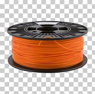 3D Printing Filament Polylactic Acid Thermoplastic Elastomer Polyethyleentereftalaatglycol PNG