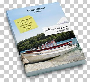 Boat Book Brand PNG