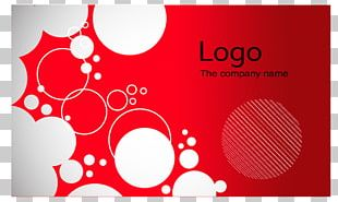 Business Card Visiting Card Graphic Design PNG