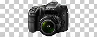 Canon EF-S 18–55mm Lens Digital SLR Camera Lens Sony SLT Camera PNG