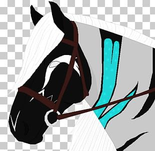 Illustration Horse Product Design PNG