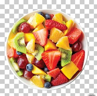 Juice Fruit Salad Junk Food Eating PNG