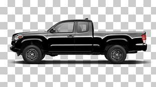 2017 Toyota Tacoma Pickup Truck 2018 Toyota Tacoma SR5 PNG