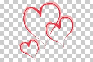 Valentine's Day Gift Heart February 14 Love PNG