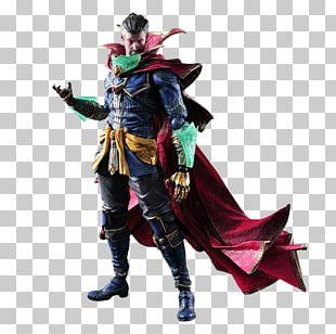 Marvel Universe Doctor Strange Action & Toy Figures Marvel Comics Marvel Cinematic Universe PNG