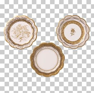 Cloth Napkins Table Paper Plate Tea Party PNG