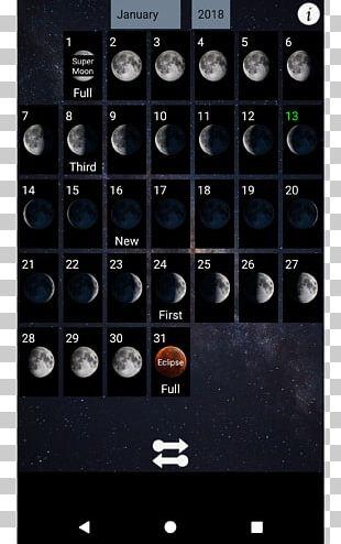 Lunar Phase Amazon.com Lunar Calendar Eclipse Moon PNG