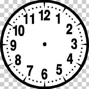 Clock Face Time Clock 24-hour Clock PNG