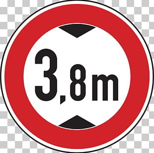 Traffic Sign Road Speed Limit Germany PNG
