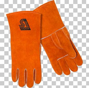 Shielded Metal Arc Welding Glove Lining Clothing PNG
