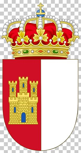 Crown Of Castile Castile And León Kingdom Of Castile Castilla–La Mancha PNG