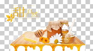 Honey Food PNG