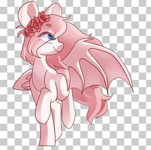 Pony Horse Fairy Ear PNG