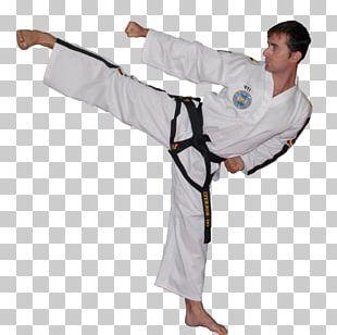 Dobok Tang Soo Do Shoulder Hapkido Karate PNG