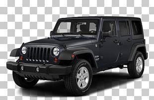 2018 Jeep Wrangler JK Unlimited Sport Chrysler Car Dodge PNG
