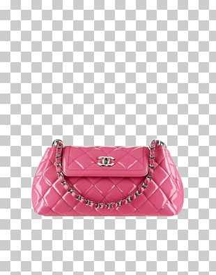 Chanel Handbag Coin Purse Leather PNG