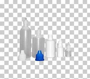 Plastic Bottle Liquid Envase PNG