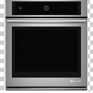 """Jenn-Air 27"""" Single Wall Oven With Multimode Convection System JJW2427D Jenn-Air 24"""" Steam/Convection Oven JBS7524BS Home Appliance PNG"""