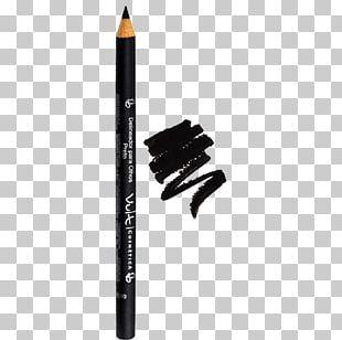 Lápis De Olho Pencil Eye Liner PNG