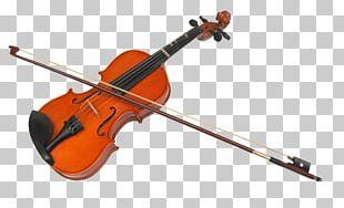 Violin Bow Musical Instruments Viola PNG
