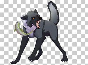 Cat Dog Legendary Creature Supernatural Cartoon PNG