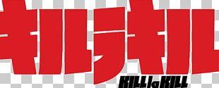 Ryuko Matoi Anime Studio Trigger Logo Television Show PNG