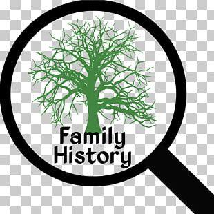 Genealogy Family Tree Ancestor History PNG