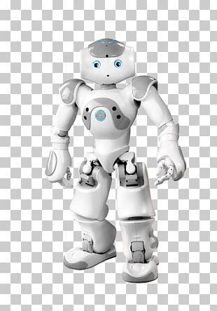 Humanoid Robot Nao Robotics PNG