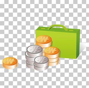 Finance Coin Stock Illustration Money PNG