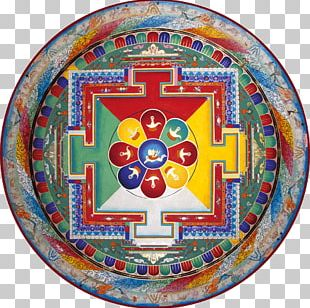 Mandala Vajrapani Sangyezhen Tibetan Buddhism Namkha PNG
