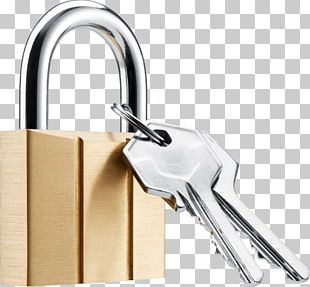 Padlock Keys PNG