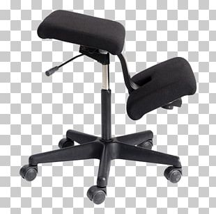 Table Kneeling Chair Varier Furniture AS Office & Desk Chairs PNG