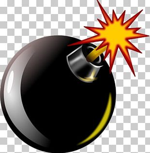Bomb Explosion Nuclear Weapon PNG
