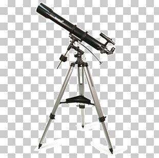Levenhuk Skyline 70x900 EQ Refracting Telescope Newtonian Telescope Reflecting Telescope PNG