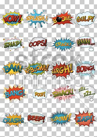 Comic Book Comics Artist PNG