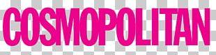 Cosmopolitan Logo Magazine The Kiss Quotient Fashion PNG