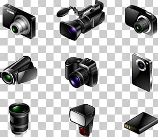 Digital Video Video Cameras PNG
