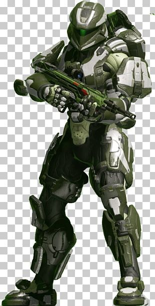 Halo: Reach Halo 5: Guardians Halo 4 Halo: Spartan Assault Master Chief PNG
