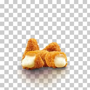 Chicken Nugget Croquette Side Dish PNG