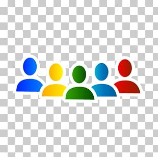 Community Engagement Logo PNG