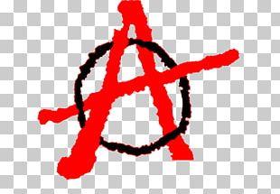 Tattoo Logo Anarchy Symbol PNG