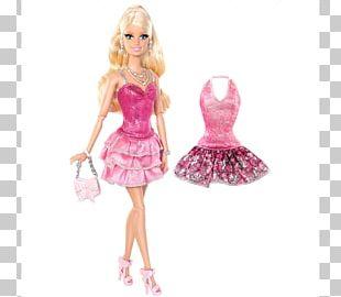 Teresa Barbie Doll Toy Amazon.com PNG