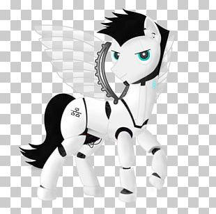 Horse Legendary Creature Animated Cartoon Yonni Meyer PNG