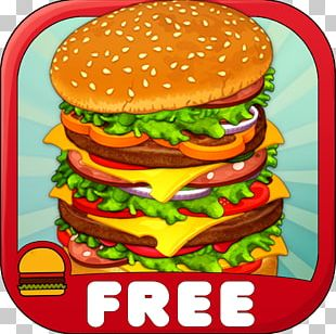 Cheeseburger Whopper Fast Food McDonald's Big Mac Veggie Burger PNG