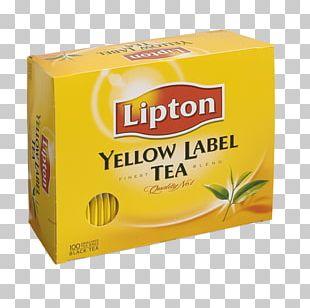 Darjeeling Tea Lipton Green Tea Tea Bag PNG